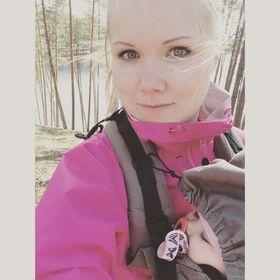 Meeri Heikkinen