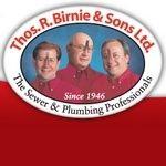 Thos. R. Birnie & Sons Ltd.
