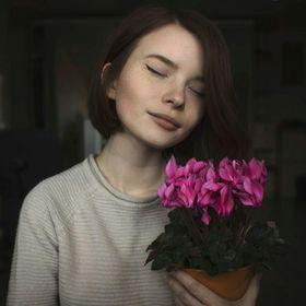 Алена Чебыкина