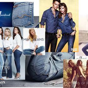 Bohobee Jeans