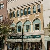 The Curtain Shop