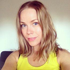 Tiina-Mari Murtovaara