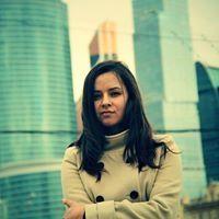 Angela Rydchenko