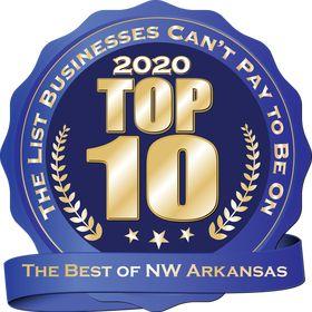 Northwest Arkansas Travel Guide