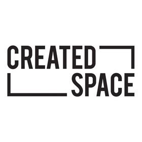 Jasmine Saba_Created Space