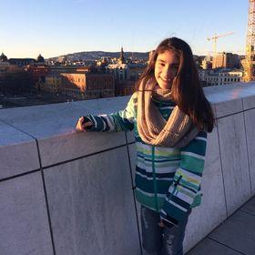 Aisha Celina
