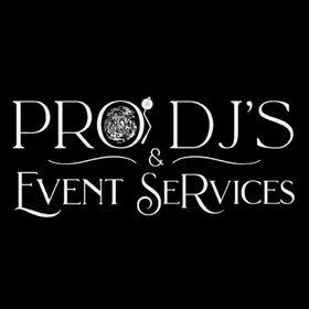 Pro DJ's & Event Services