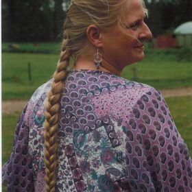 Jolanda Scheffer