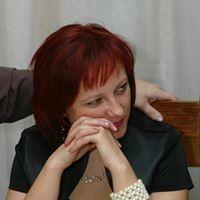Irina Maslovets