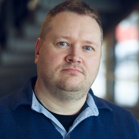 Jens-Christian Huus