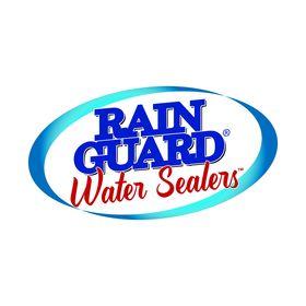 Rainguard Water Sealers