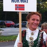 Hilde Stenstad