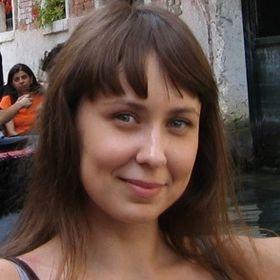 Людмила Катагарова
