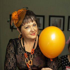 Irina Moskovih