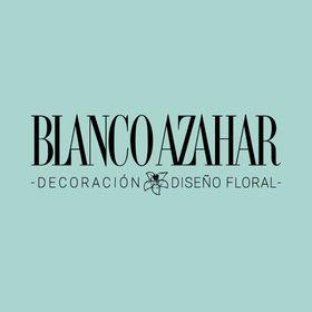 BLANCO AZAHAR