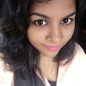 Melani Manusha