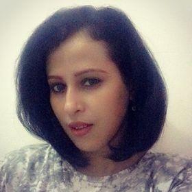 Lina Sahaq
