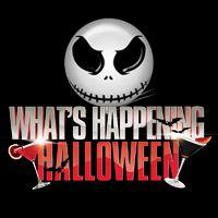 What's Happening Halloween