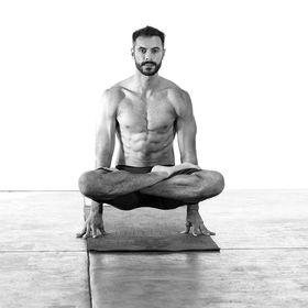 Yoga With Ari