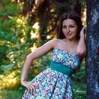Марина Капустина