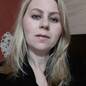 Svetlana Vacendáková