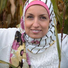 Dr  Maha Nasr