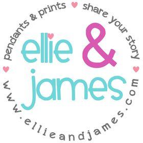 Ellie & James