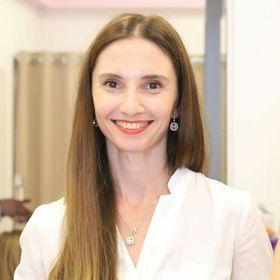 Olga Pisarenco