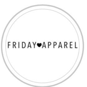 Friday Apparel