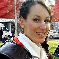 Anna Gyor
