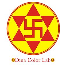 Dina Color Lab