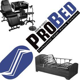 ProBed Hareketli Yatak ve Koltuk Sistemleri
