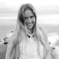 Maja Lindlöf
