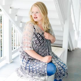 Rebekah Haas - Crochet Patterns - DIY