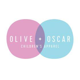 OLIVE + OSCAR