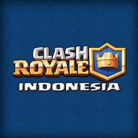 ClashRoyale Indonesia