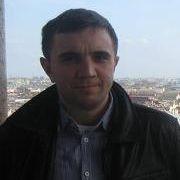 Антон Рогожин