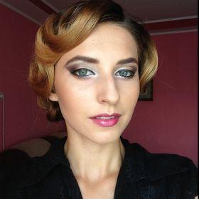 Alina Ioana A