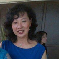 Maria Indriati Jusuf