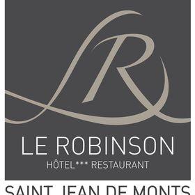 Le Robinson Hotel Restaurant