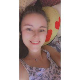 Samantha van Wyk