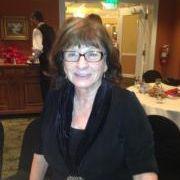 Gail Simon