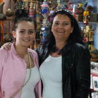 Fatma Kaldi