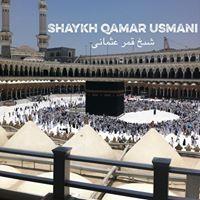 Shaykh Qamar Usmani