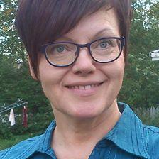 Kirsi Haapea
