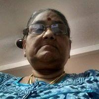 Geetha Seshadri