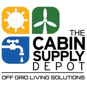 The Cabin Supply Depot