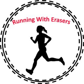 Running With Erasers (Teacher + TpT) (runningwitherasers