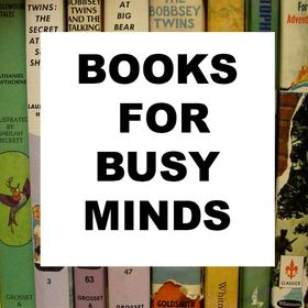 Books for Busy Minds