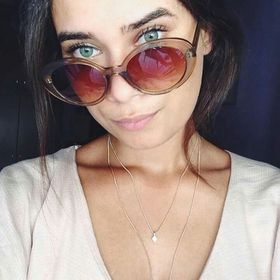 Zoe Agapidou